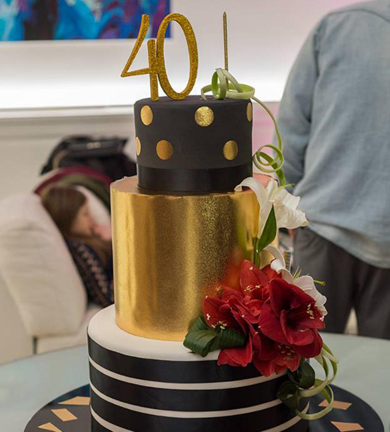 Festa Compleanno 40 Anni festa di 40 anni